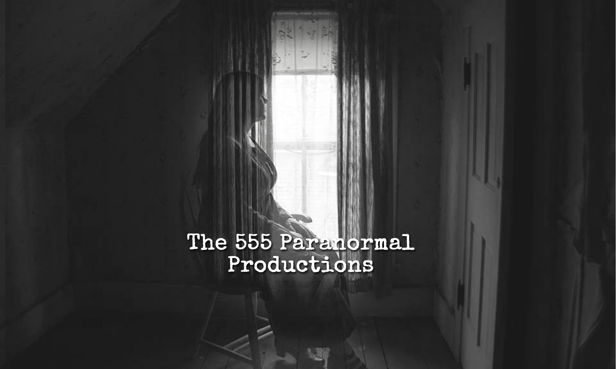 The 555 Paranormal Productions